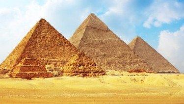 El Ministerio actualiza sus recomendaciones de viaje a Egipto.