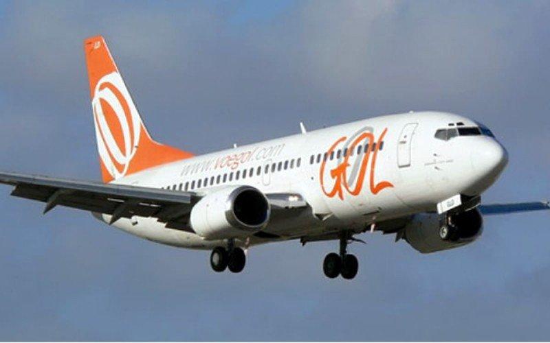 La compañía brasileña Gol iniciará vuelos a Cuba