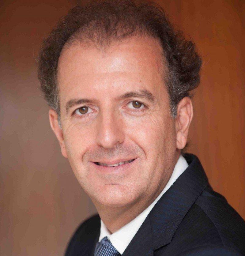 Jaime Buxó regresa a Barceló Hotels