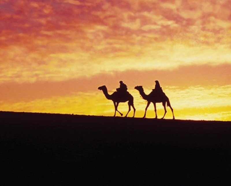 Habrá desvío de turistas de Egipto a España, según el WTTC.