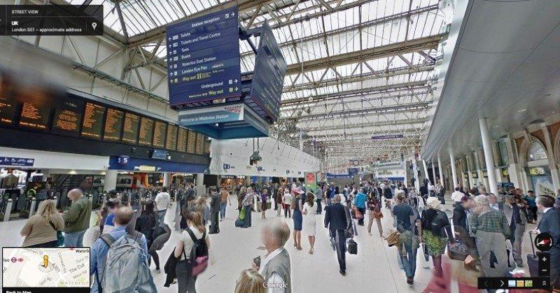 Madrid será el primer hub ferroaeroportuario de España, anuncia Fomento