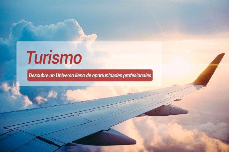 MBA en Turismo y Ocio, el nuevo master de la IMF Business School