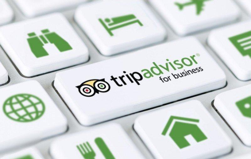TripAdvisor gana 182 M € hasta septiembre, un 2,6% más