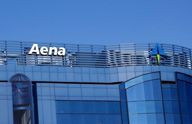 Los beneficios de Aena se disparan un 83,8% entre enero y septiembre