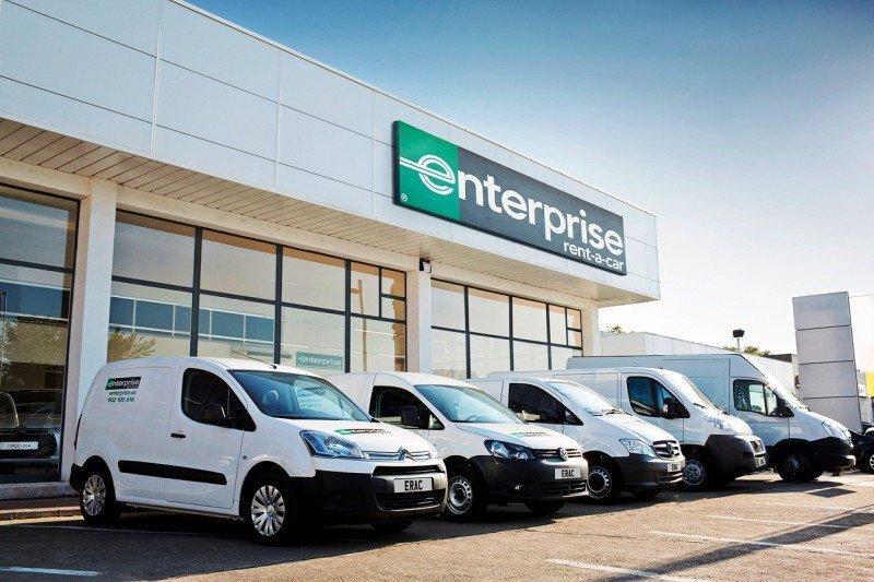 Enterprise Holdings cierra su ejercicico con ingresos de 17.980 M €, un 8,8% más