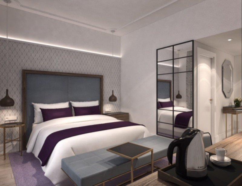 DoubleTree by Hilton Madrid Prado abrirá en el verano de 2016