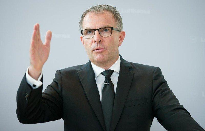 Lufthansa vuelve a la normalidad a partir de este sábado. Carsten Spohr se mantuvo firme con el plan de reducción de costes que incluye el desarrollo de la low cost Eurowings.