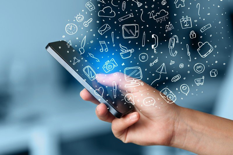Expedia observa una aceleración del crecimiento de las reservas móviles en España