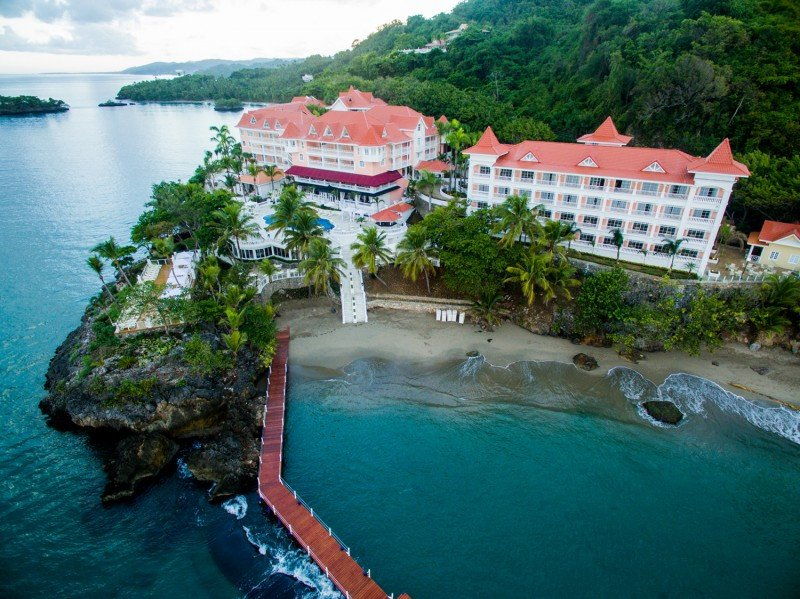 Luxury Bahia Principe Samana Don Pablo Collection.
