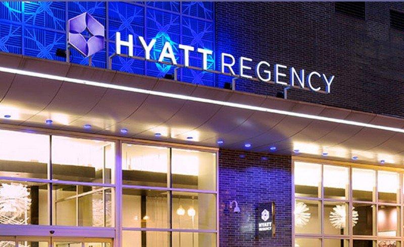 Hyatt gana casi 80 M € hasta septiembre, un 46% menos