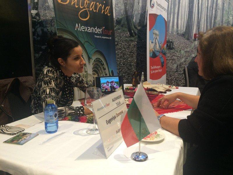 Más de 1.000 agentes de viajes participan en el II Road Show de Central de Receptivos