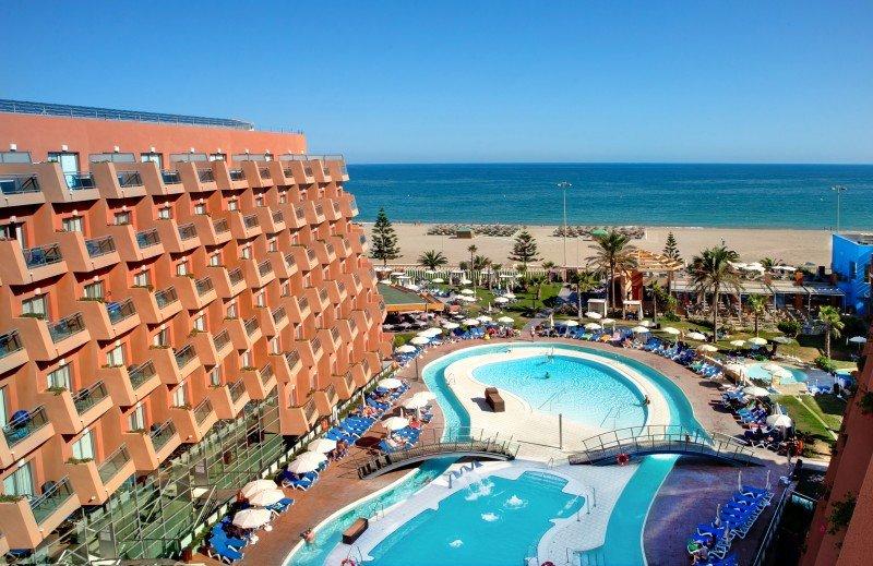 Protur Roquetas Hotel