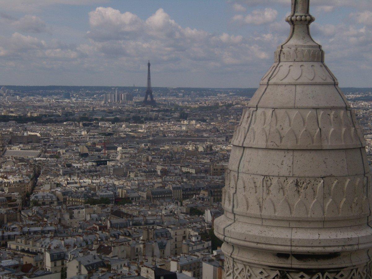 En 2014, París recibió 15 millones de turistas internacionales.