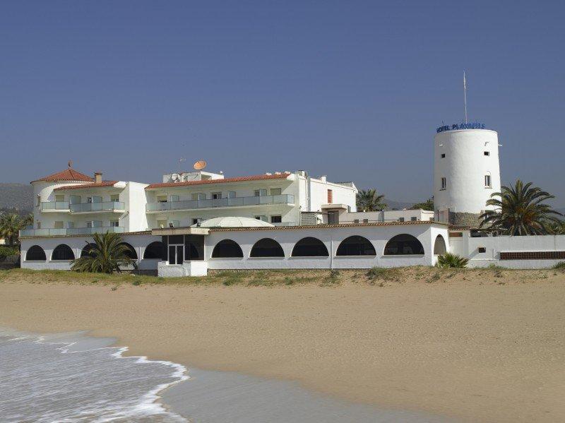 Hotel PlayaFels.