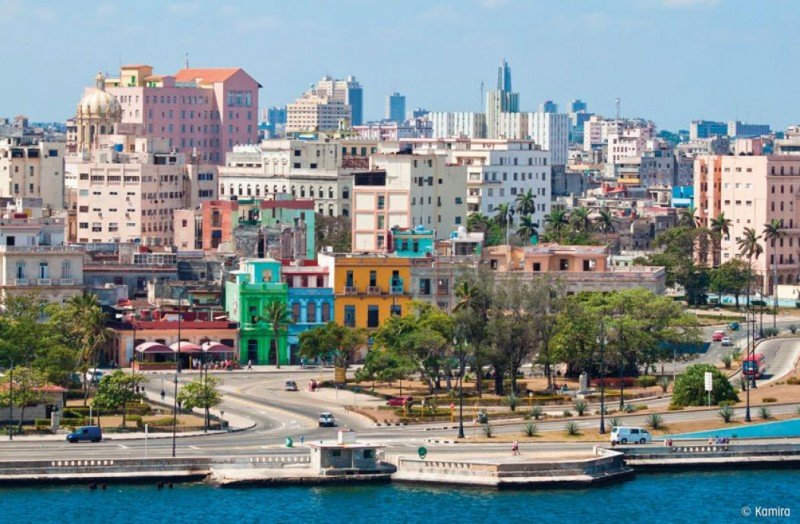 Un 37% de estadounidenses se interesa por viajar a Cuba