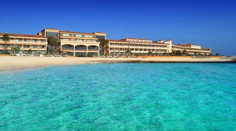 Gran Hotel Atlantis Bahía Real, premiado por CondéNastJohansens como el mejor hotel de costa