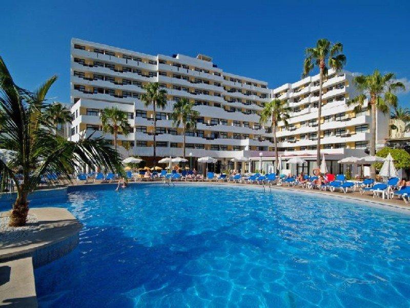 La rentabilidad de los hoteles españoles aumentó un 10% este verano