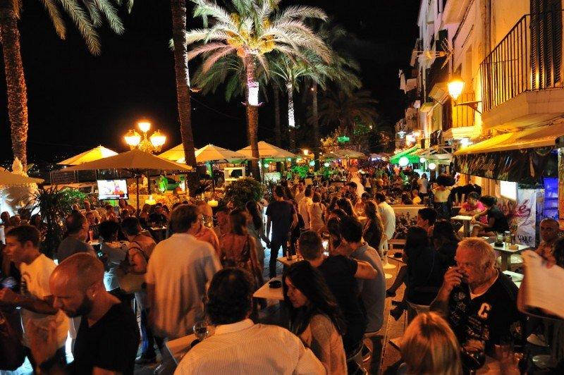 Los hoteleros de Ibiza, en desacuerdo con la acción de la Conselleria de Turismo