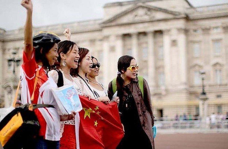 Los paquetes turísticos fueron los productos que más crecieron en las ventas de la OTA china.