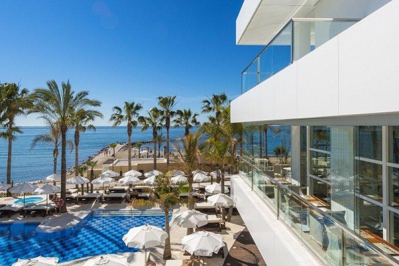 Amàre Marbella Beach Hotel.