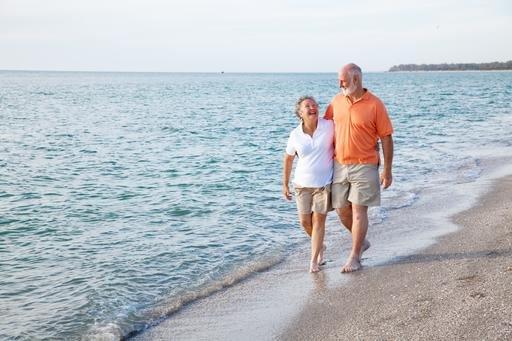 Este año se rebaja la edad de participación de pensionistas de viudedad a los 55.
