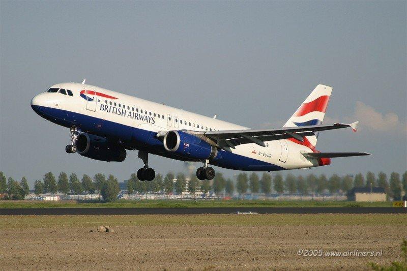 British Airways también cierra sus operaciones con Sharm El Sheikh hasta enero por seguridad