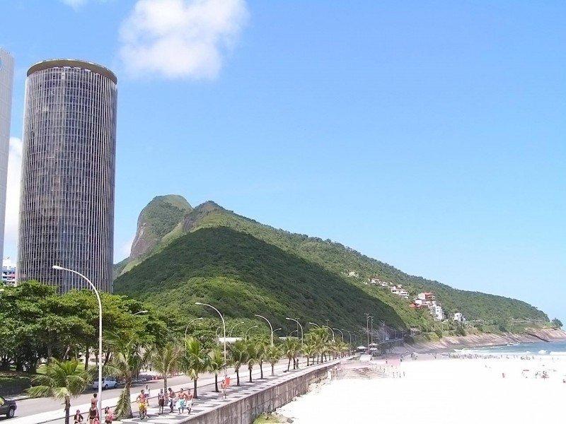 El Nacional era el hotel más grande Latinoamérica cuando fue inaugurado en 1972.
