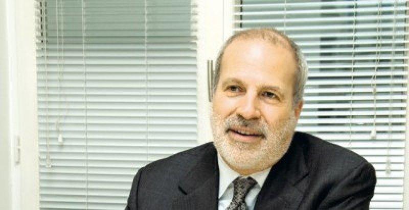Perry Cantarutti. el nuevo presidente de SkyTeam.