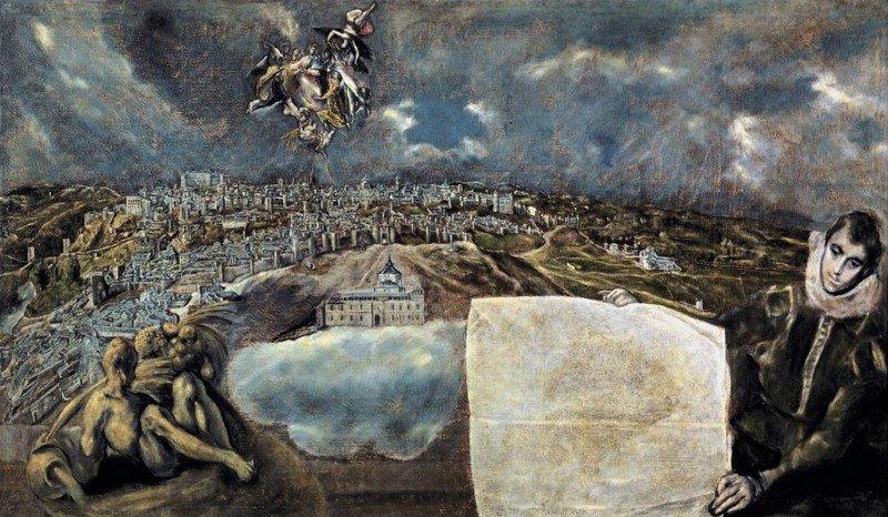 El Año Greco tuvo un impacto de 367 M € en Toledo