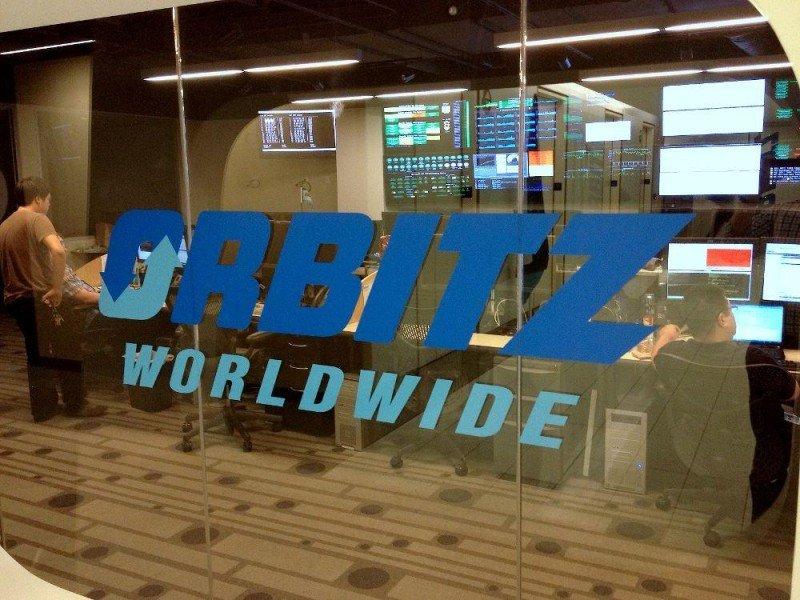Expedia despide al 40% de la plantilla de Orbitz en Chicago