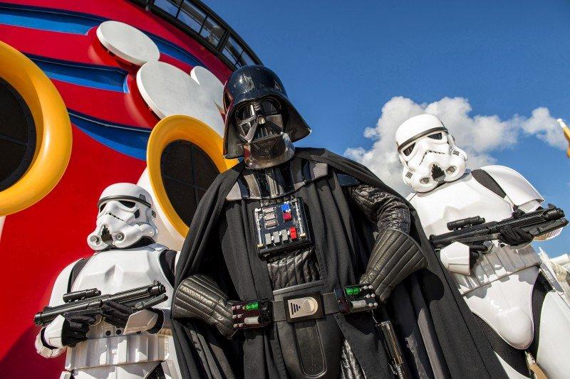 Webinar: Novedades Cruceros Disney 2016