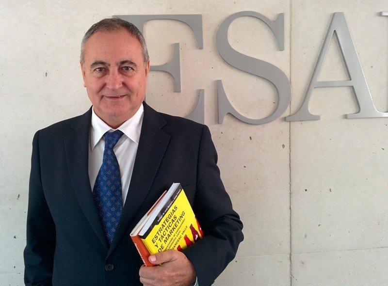 Josep Francesc Valls.