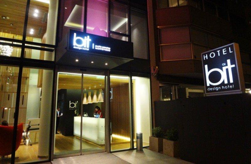 Hotel BIT de Montevideo apuesta a tecnología y trato diferencial