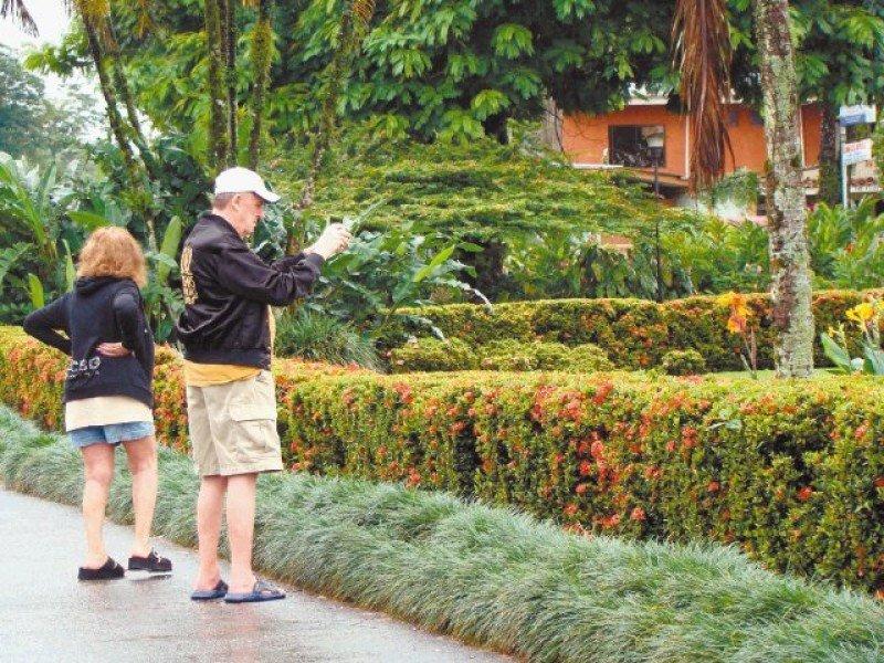 Los turistas canadienses son advertidos por el gobierno de su país respecto a la criminalidad en Costa Rica.