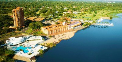 Paraguay: resort Yacht Club Golf invierte US$ 4 millones en remodelaciones