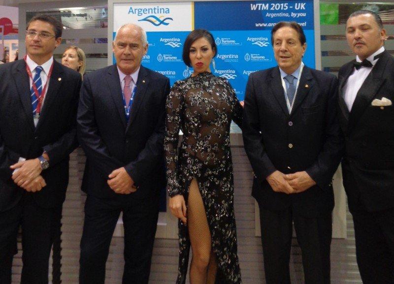 Argentina busca consolidar su crecimiento turístico mirando a mercados lejanos