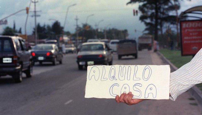 Argentina: media sanción al proyecto que reglamenta alquileres turísticos