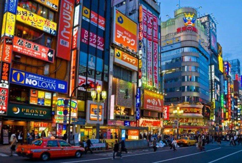 Japón lleva a 30 millones su objetivo de turistas para 2020