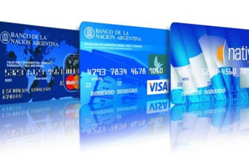 Las tarjetas de crédito del Banco Nación tendrán 12 cuotas sin interés para turismo interno.