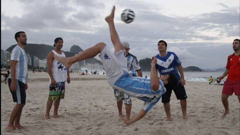 Rio de Janeiro desplazó a Miami como destino más comprado por argentinos.