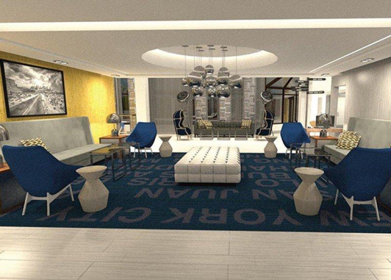 El primer hotel Tryp del Caribe abrió en Puerto Rico