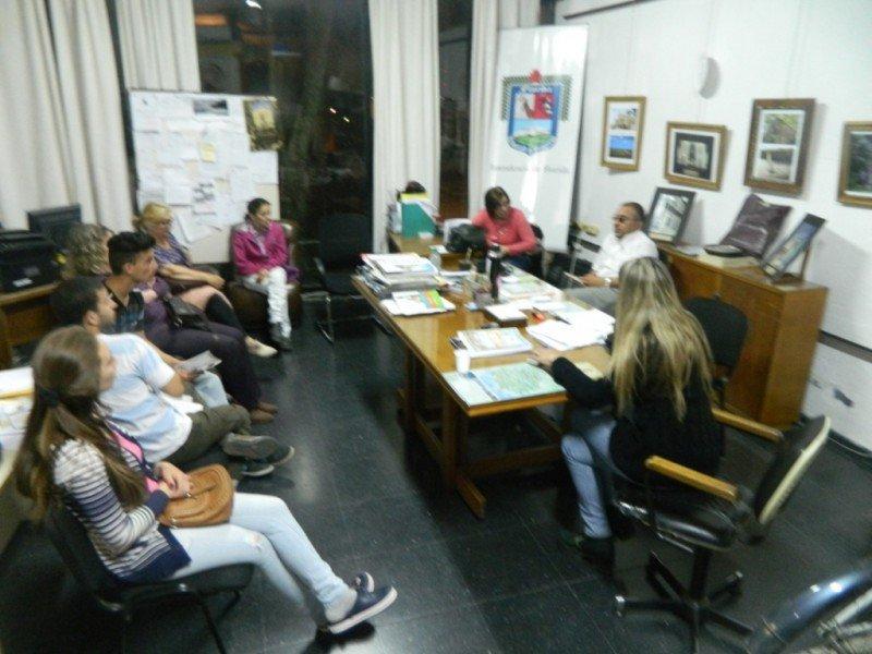 Uruguay: Forman guías de turismo en Florida