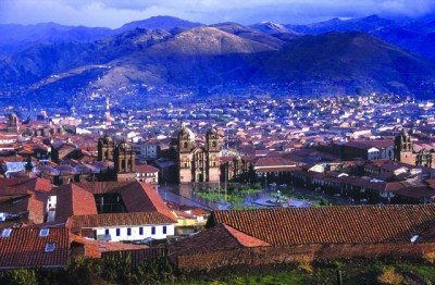Cuzco recibió 1,2 millones de extranjeros durante primeros 8 meses