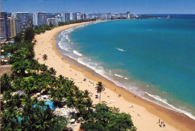 Puerto Rico recibe a más de 300 inversores en conferencia sobre turismo