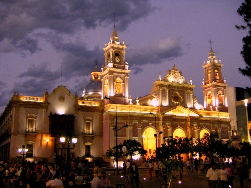 El BID inspeccionará Programa de Desarrollo Turístico en Salta (Foto: portaldesalta.gov.ar)