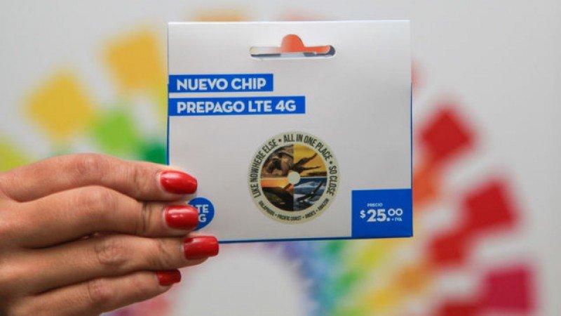 Ecuador lanza un chip turista para informar a visitantes.