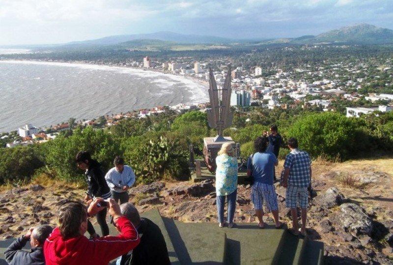 Piriápolis recibe evento sobre inversiones y desarrollo inmobiliario
