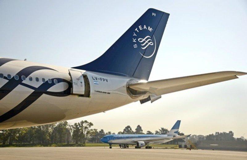 Alianza SkyTeam nombró nuevo presidente y director ejecutivo