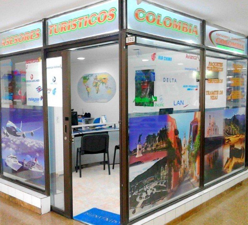 Agencias de viajes de Colombia generaron 24.000 empleos hasta septiembre