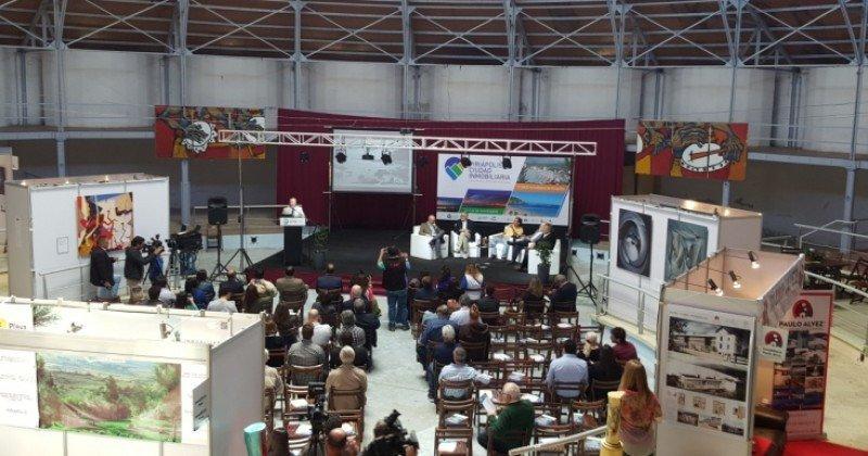 Salón inmobiliario de Piriápolis va camino a convertirse en un evento internacional